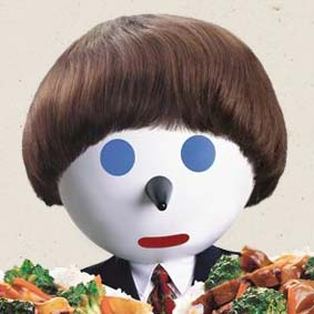Asian Bowl Cuts Tina Talks Today