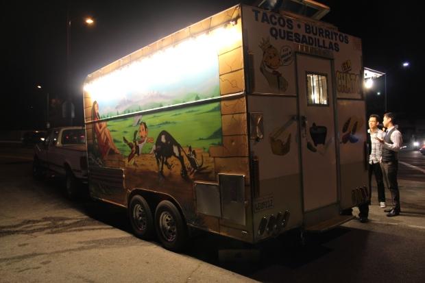El Chato Truck