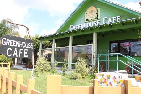 Greenhouse Cafe Fullerton Ca