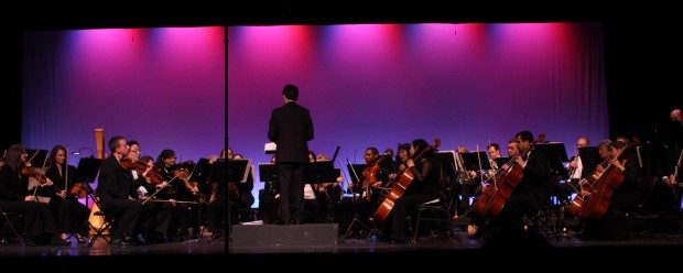 Orange County Symphony