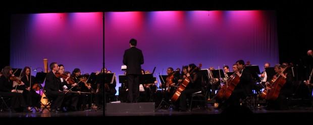 Orange County Symphony