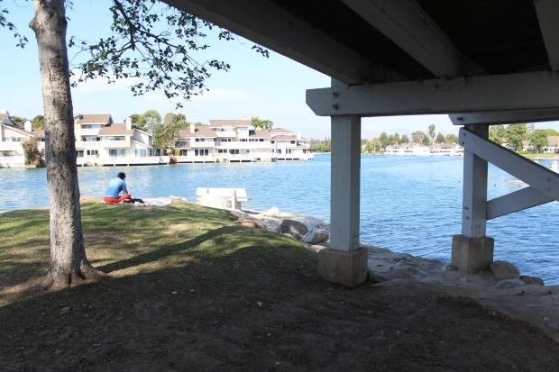 Woodbridge Lake